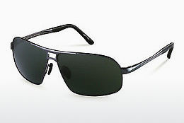 Ophthalmic Glasses Porsche Design P8542 C - Grey, Black