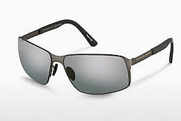 Ophthalmic Glasses Porsche Design P8565 C - Silver