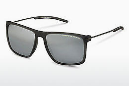 Ophthalmic Glasses Porsche Design P8636 D - Grey, Transparent