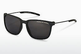 Ophthalmic Glasses Porsche Design P8637 A - Black
