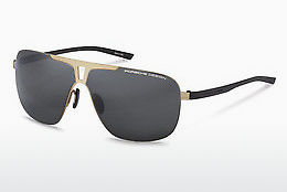 Ophthalmic Glasses Porsche Design P8655 C - Gold