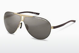 Ophthalmic Glasses Porsche Design P8656 B - Gold
