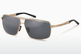 Ophthalmic Glasses Porsche Design P8658 C - Gold