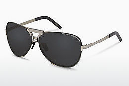 Ophthalmic Glasses Porsche Design P8678 B - Grey