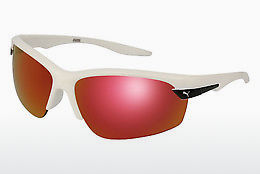 Ophthalmic Glasses Puma PJ0028S 002 - White