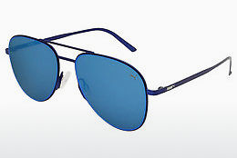 Ophthalmic Glasses Puma PU0160S 004 - Blue