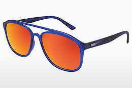 Ophthalmic Glasses Puma PU0163S 003 - Blue