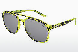 Ophthalmic Glasses Puma PU0163S 006 - Yellow
