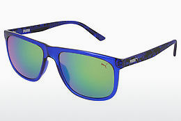 Ophthalmic Glasses Puma PU0165S 003 - Blue