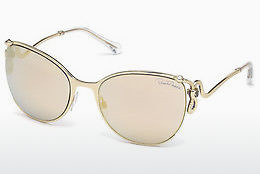Ophthalmic Glasses Roberto Cavalli RC1025 32C - Gold