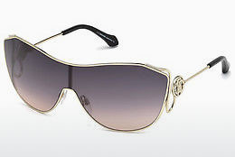 Ophthalmic Glasses Roberto Cavalli RC1061 32B - Gold