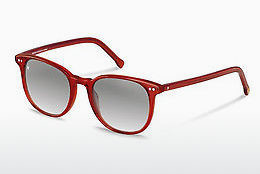 Ophthalmic Glasses Rocco by Rodenstock RR304 D - Red, Orange