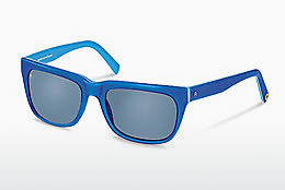 Ophthalmic Glasses Rocco by Rodenstock RR309 D - Blue
