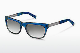 Ophthalmic Glasses Rocco by Rodenstock RR318 B - Blue