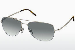 Ophthalmic Glasses Rodenstock R1380 D - Silver