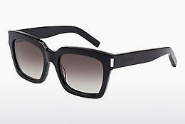 Ophthalmic Glasses Saint Laurent BOLD 1 001 - Black