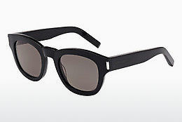 Ophthalmic Glasses Saint Laurent BOLD 2 001 - Black
