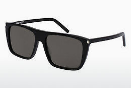 Ophthalmic Glasses Saint Laurent SL 156 001 - Black