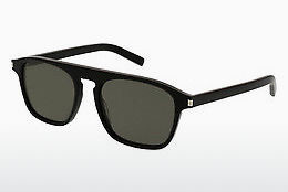 Ophthalmic Glasses Saint Laurent SL 158 001 - Black
