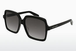 Ophthalmic Glasses Saint Laurent SL 174 001 - Black