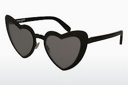 Ophthalmic Glasses Saint Laurent SL 196 LOULOU 003 - Black