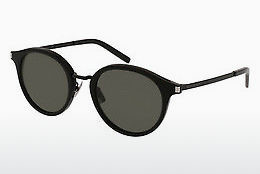 Ophthalmic Glasses Saint Laurent SL 57 010 - Black