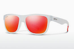 Ophthalmic Glasses Smith LOWDOWN SLIM/N 6XQ/X6 - Red