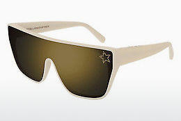 Ophthalmic Glasses Stella McCartney SC0101S 004 - White