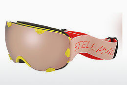 Ophthalmic Glasses Stella McCartney SK0030S 002 - Yellow