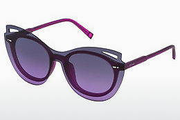 Ophthalmic Glasses Sting SST086 0B44 - Purple