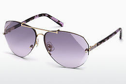 Ophthalmic Glasses Swarovski SK0134 28Z - Gold