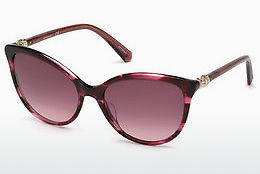 Ophthalmic Glasses Swarovski SK0147 69T - Burgundy, Bordeaux, Shiny