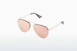 Lunettes de soleil Sylvie Optics Active 2 - Or