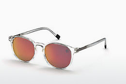 Ophthalmic Glasses Timberland TB9151 26D - Transparent