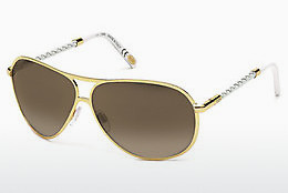 Ophthalmic Glasses Tod's TO0008 28G - Gold