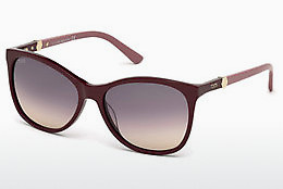 Ophthalmic Glasses Tod's TO0175 69Z - Burgundy, Bordeaux, Shiny