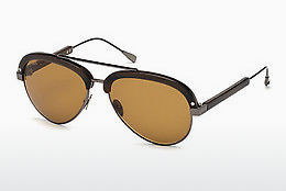 Ophthalmic Glasses Tod's TO0211 62E - Brown, Horn, Ivory