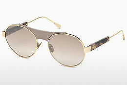 Ophthalmic Glasses Tod's TO0216 28G - Gold