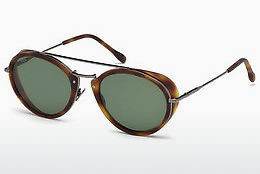 Ophthalmic Glasses Tod's TO0220 53N - Havanna, Yellow, Blond, Brown