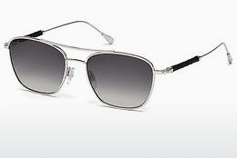 Ophthalmic Glasses Tod's TO0227 18B - Silver, Shiny