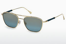 Ophthalmic Glasses Tod's TO0227 33X - Gold