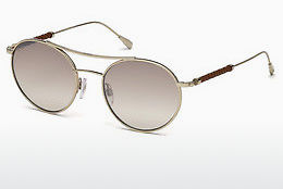 Ophthalmic Glasses Tod's TO0228 33G - Gold