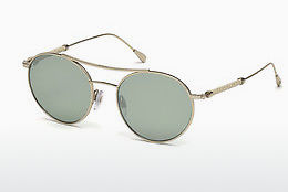Ophthalmic Glasses Tod's TO0228 33Q - Gold