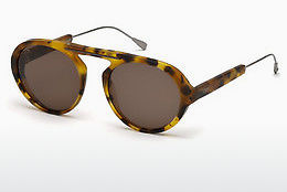 Ophthalmic Glasses Tod's TO0231 53J - Havanna, Yellow, Blond, Brown