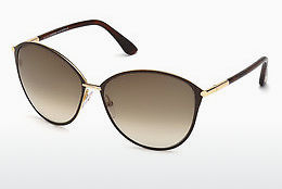 Ophthalmic Glasses Tom Ford Penelope (FT0320 28F)