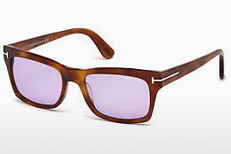 Ophthalmic Glasses Tom Ford Frederik (FT0494 53Y) - Havanna, Yellow, Blond, Brown