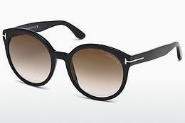 Lunettes de soleil Tom Ford Philippa (FT0503 01G)