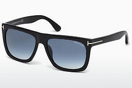 Lunettes de soleil Tom Ford Morgan (FT0513 01W)