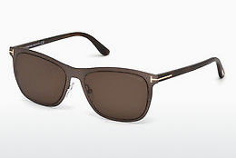 Ophthalmic Glasses Tom Ford Alasdhair (FT0526 48J)