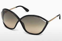 Ophthalmic Glasses Tom Ford Bella (FT0529 01B)